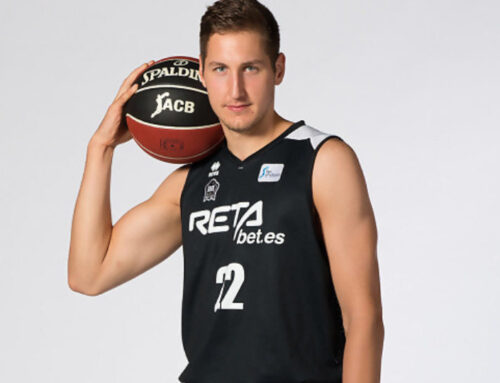 Vasilije Vucetic returns to ABA League and signs with BC Krka