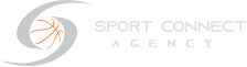 SportConnect Agency Logo
